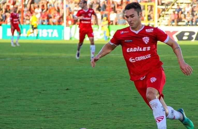 Inter de Santa Maria anuncia a contratação de Ricardo Thalheimer