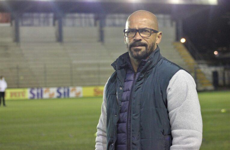 Pingo é o novo técnico do São José