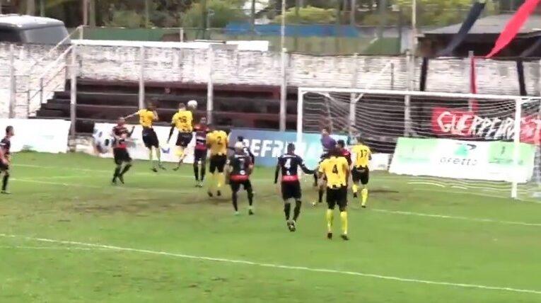Bagé vence a primeira e São Paulo goleia na Divisão de Acesso
