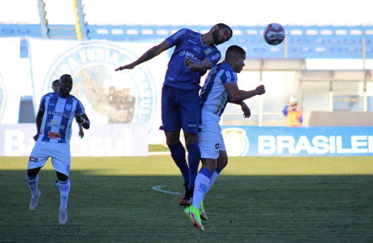 Esportivo reverte vantagem do Santo André e classifica-se na Série D