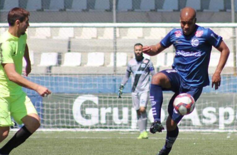 Cinco jogos abrem a Copa Dirceu de Castro