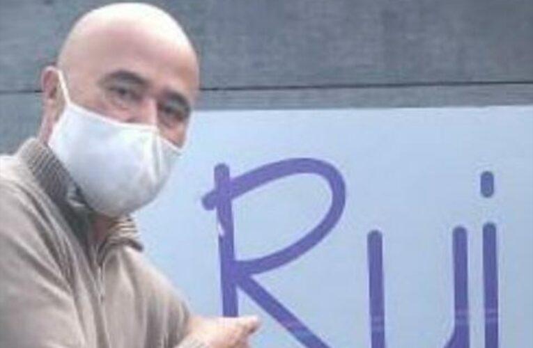 Rui Pereira é convidado para retornar ao São Luiz