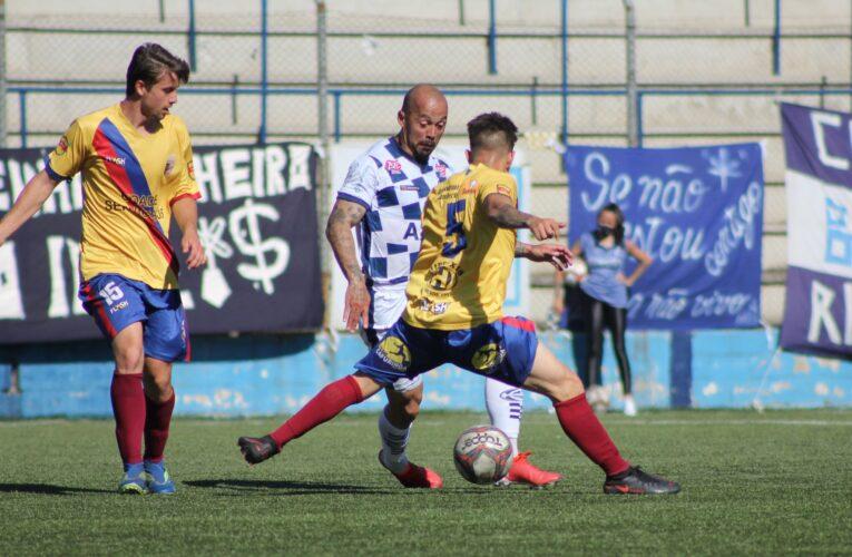 Copa Dirceu de Castro: São José goleia na abertura da sétima rodada