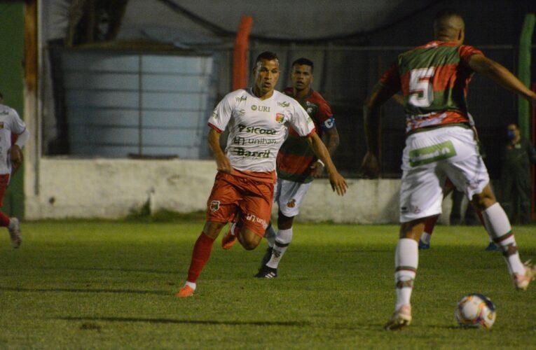 Série A2: União Frederiquense vence o São Paulo-RG e abre vantagem  nas quartas de final