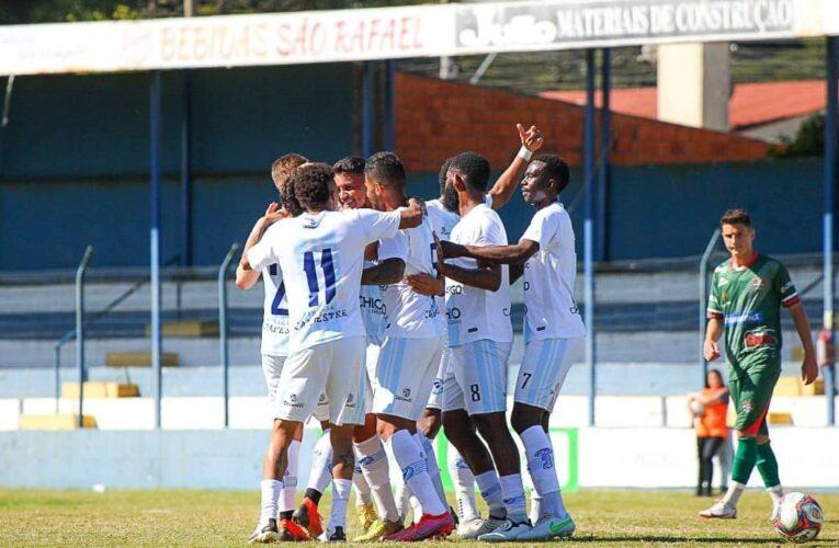 Elite, Novo Hamburgo e Glória vencem na Copa Dirceu de Castro